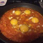 Adding Eggs