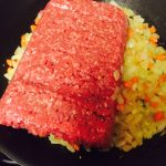 Adding Beef